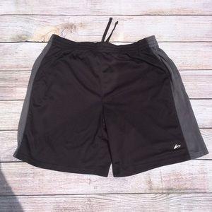 Athletech Athletic Shorts (Size XL)